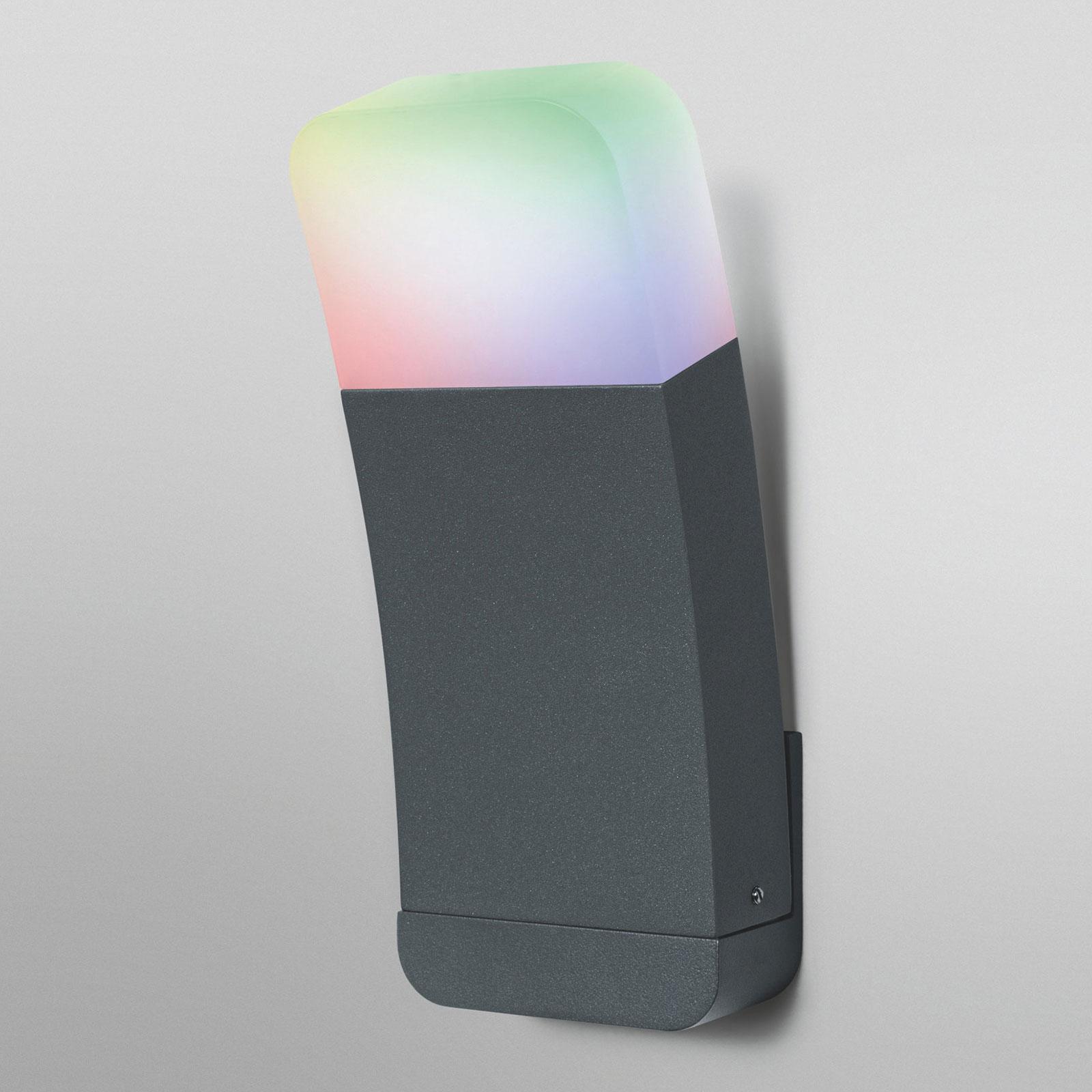 LEDVANCE SMART+ WiFi Curve RGBW mørkegrå