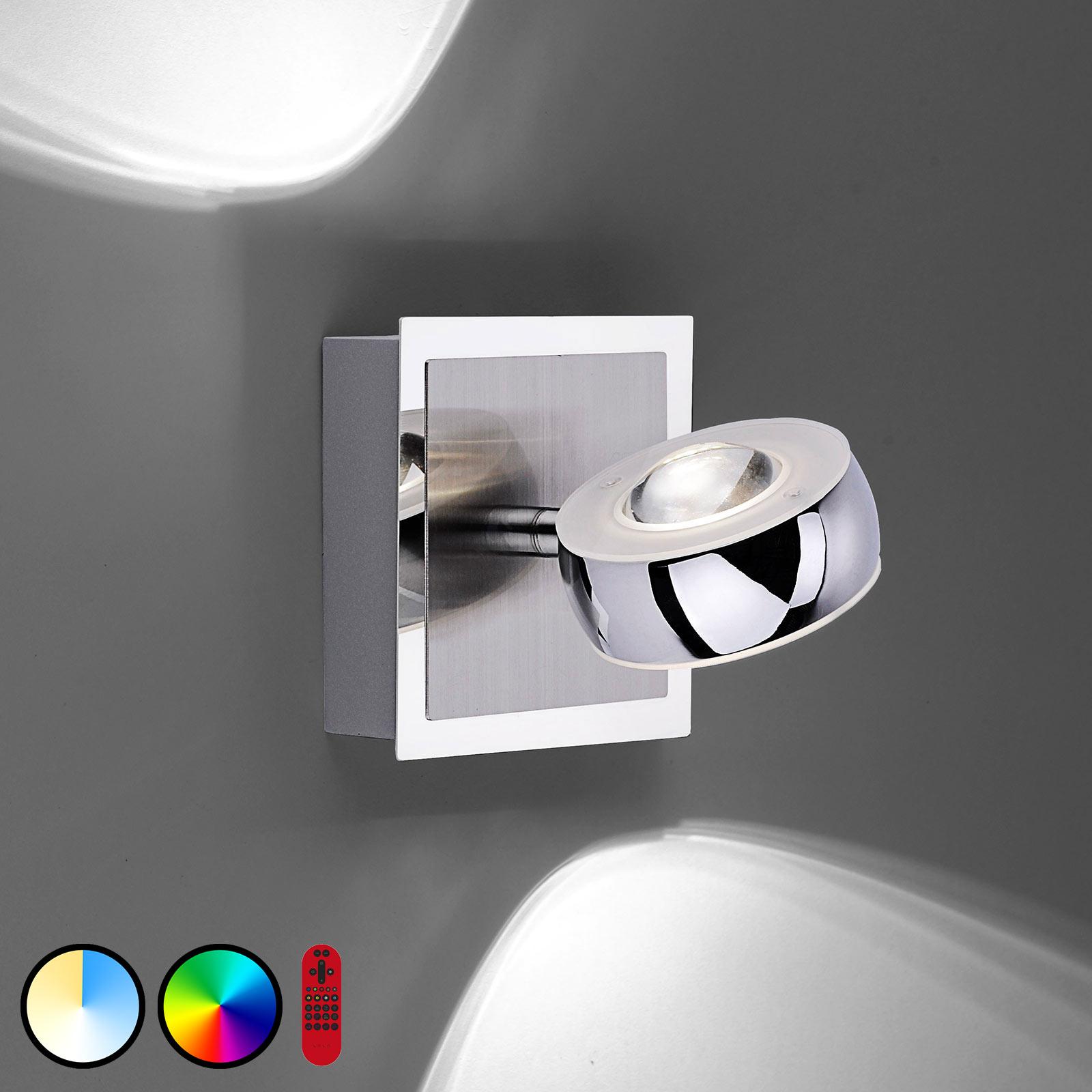 LED wandlamp LOLAsmart Opti