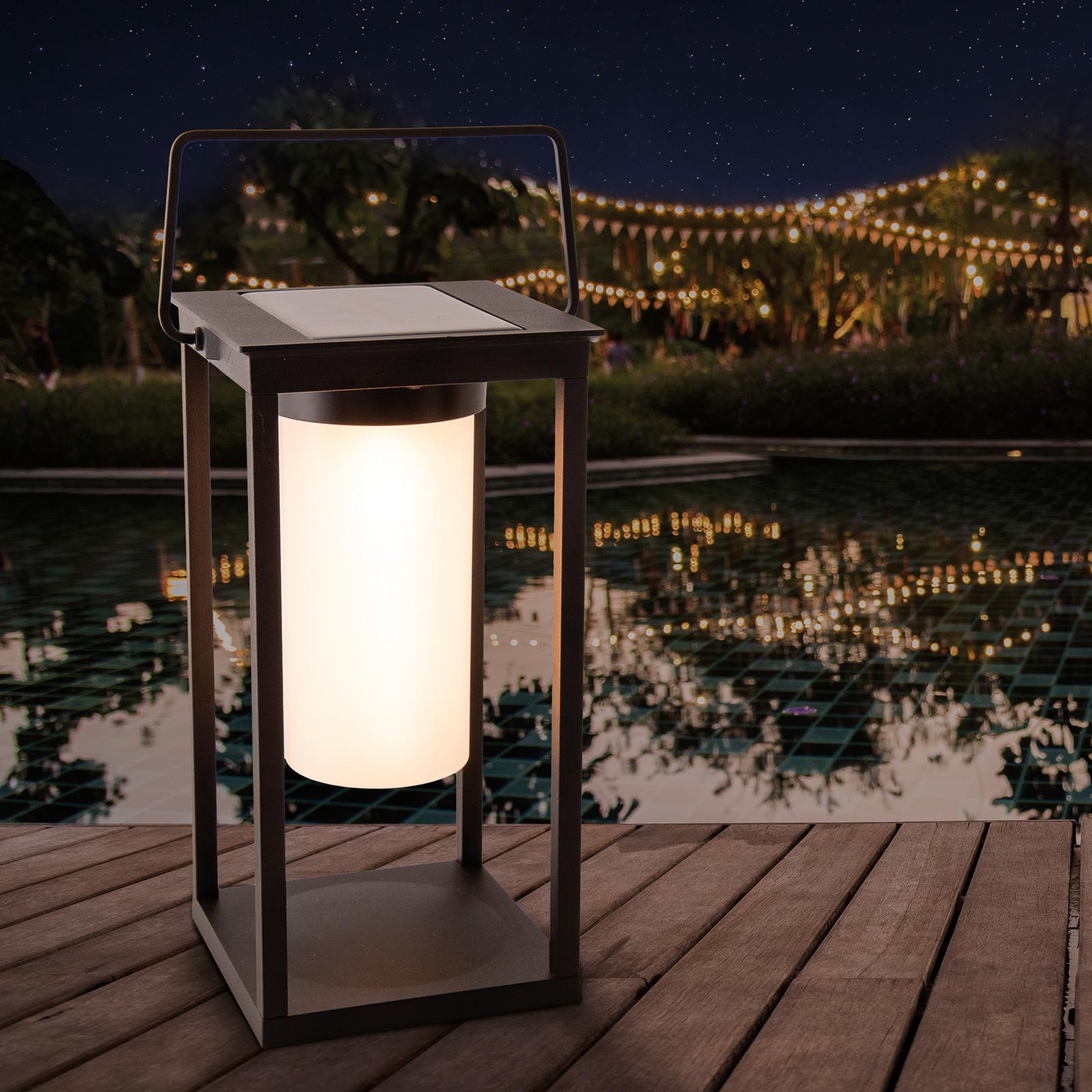LED-Solarlaterne 3180922