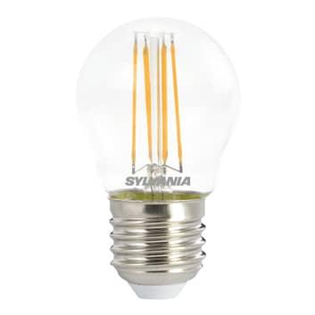Żarówka LED E27 ToLEDo RT Ball 4,5W 827 ściemniana