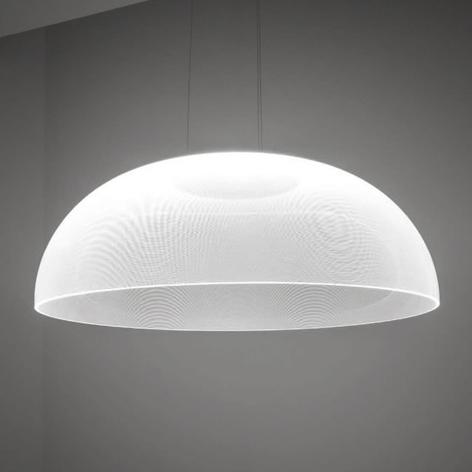 LED-Hängeleuchte Demì, dimmbar mit DALI