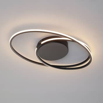 LED-Deckenleuchte Ophelia