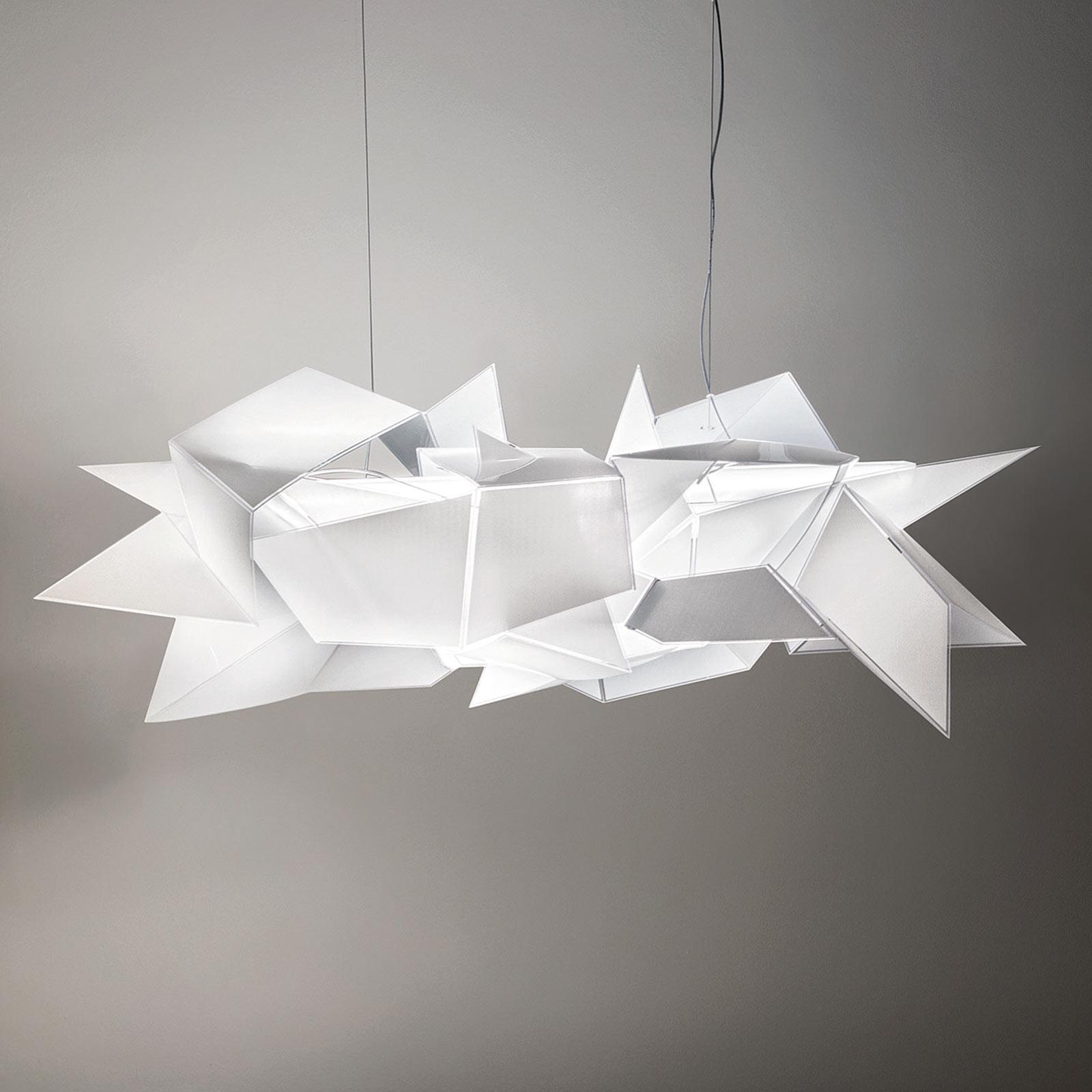 Slamp Cordoba lampa wisząca LED