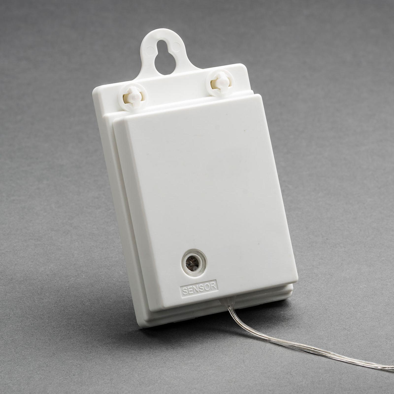 led lampen batterie aussen