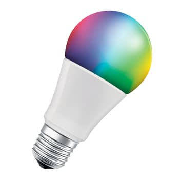 LEDVANCE SMART+ WiFi E27 14W Classic RGBW