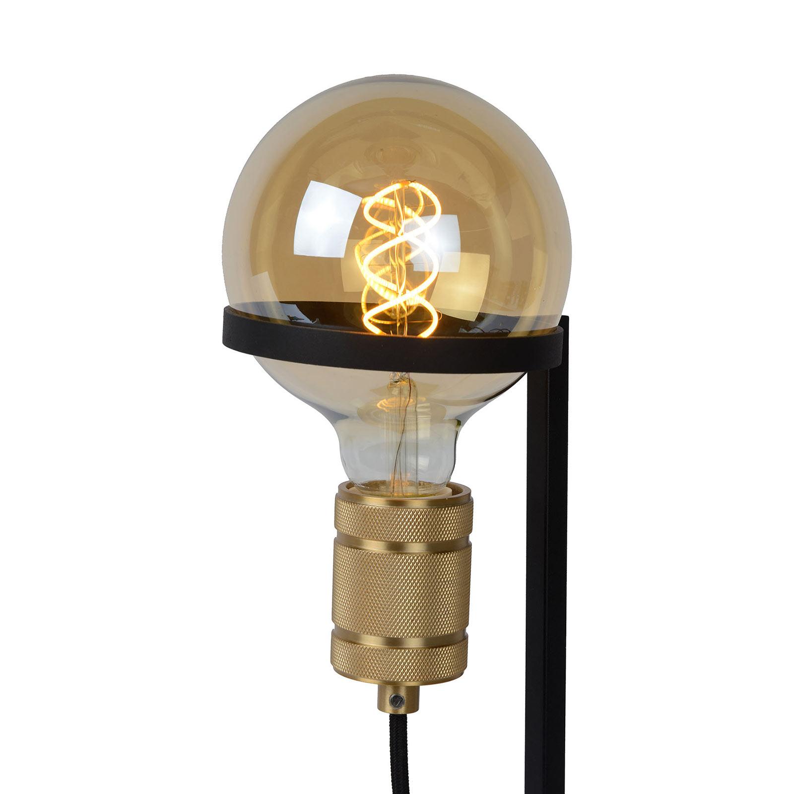 Tafellamp Ottelien in een sober ontwerp