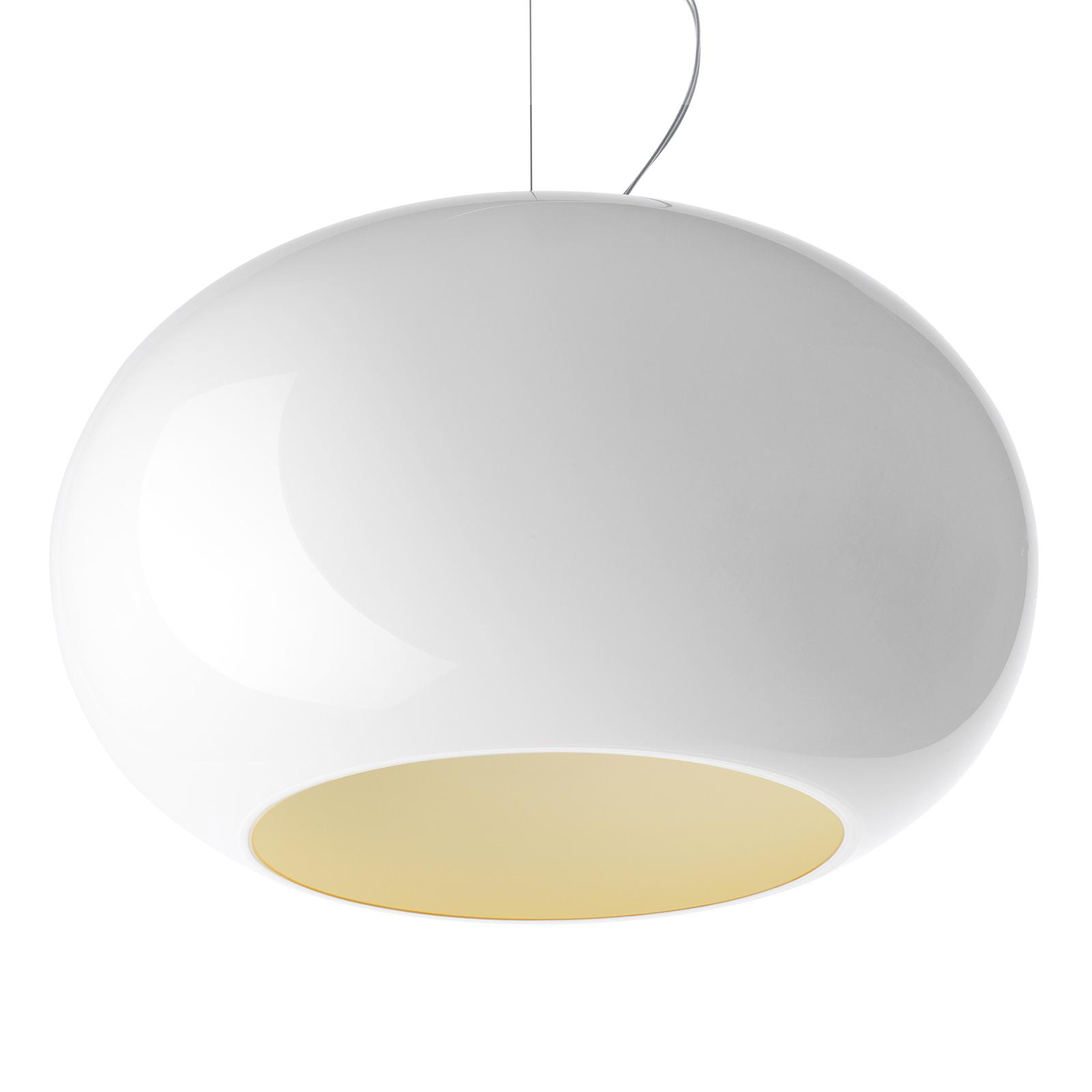 Foscarini MyLight Buds 2 LED-hengelampe, hvit
