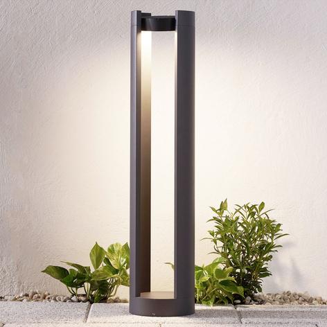 Verstelbare LED-pollerlamp Dylen