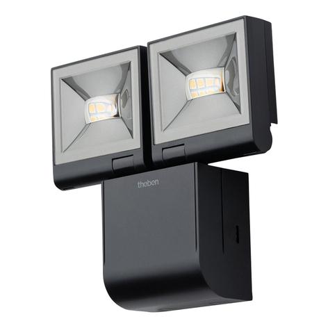 Theben theLeda S20L spot à 2 lampes