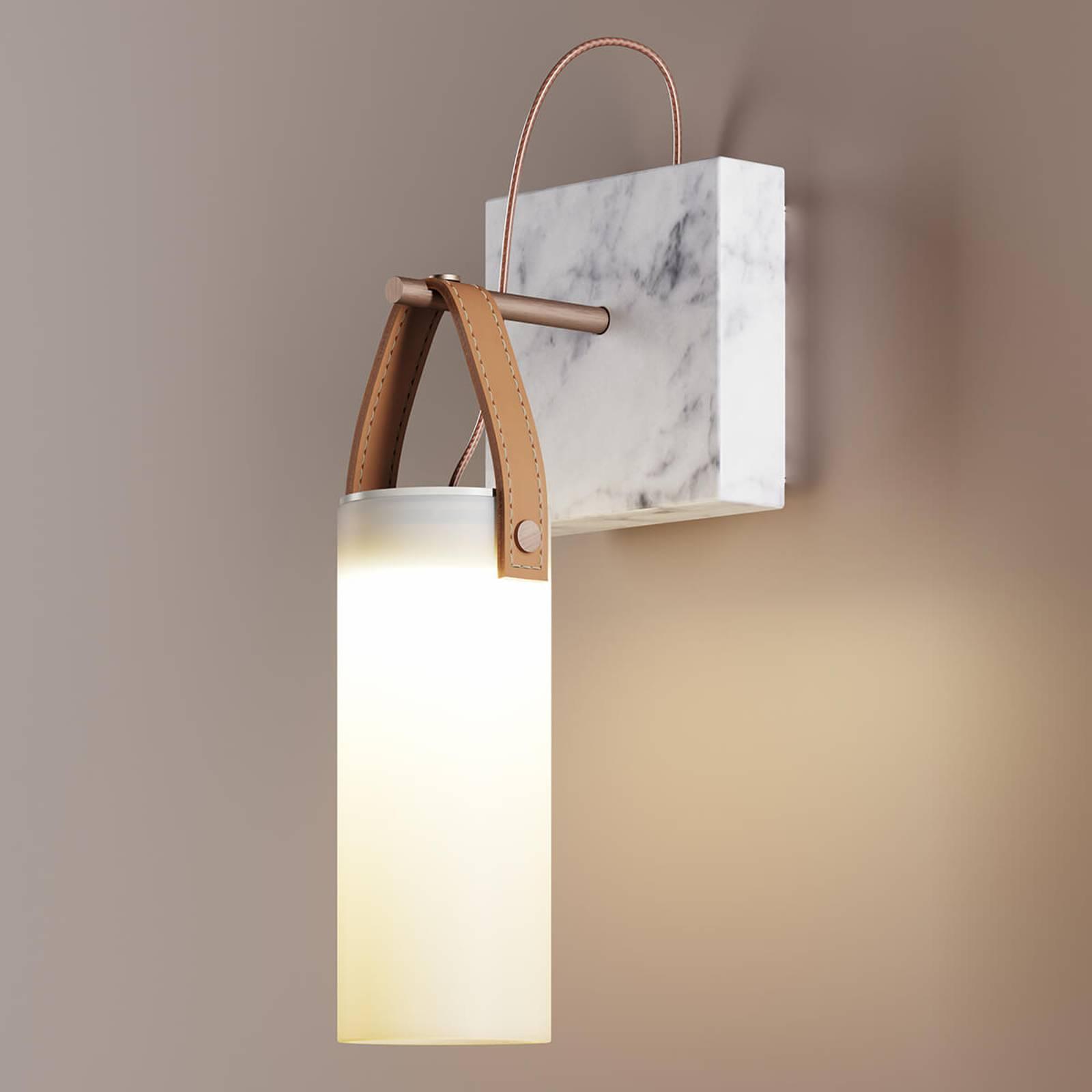 Applique de designer Galerie avec LED