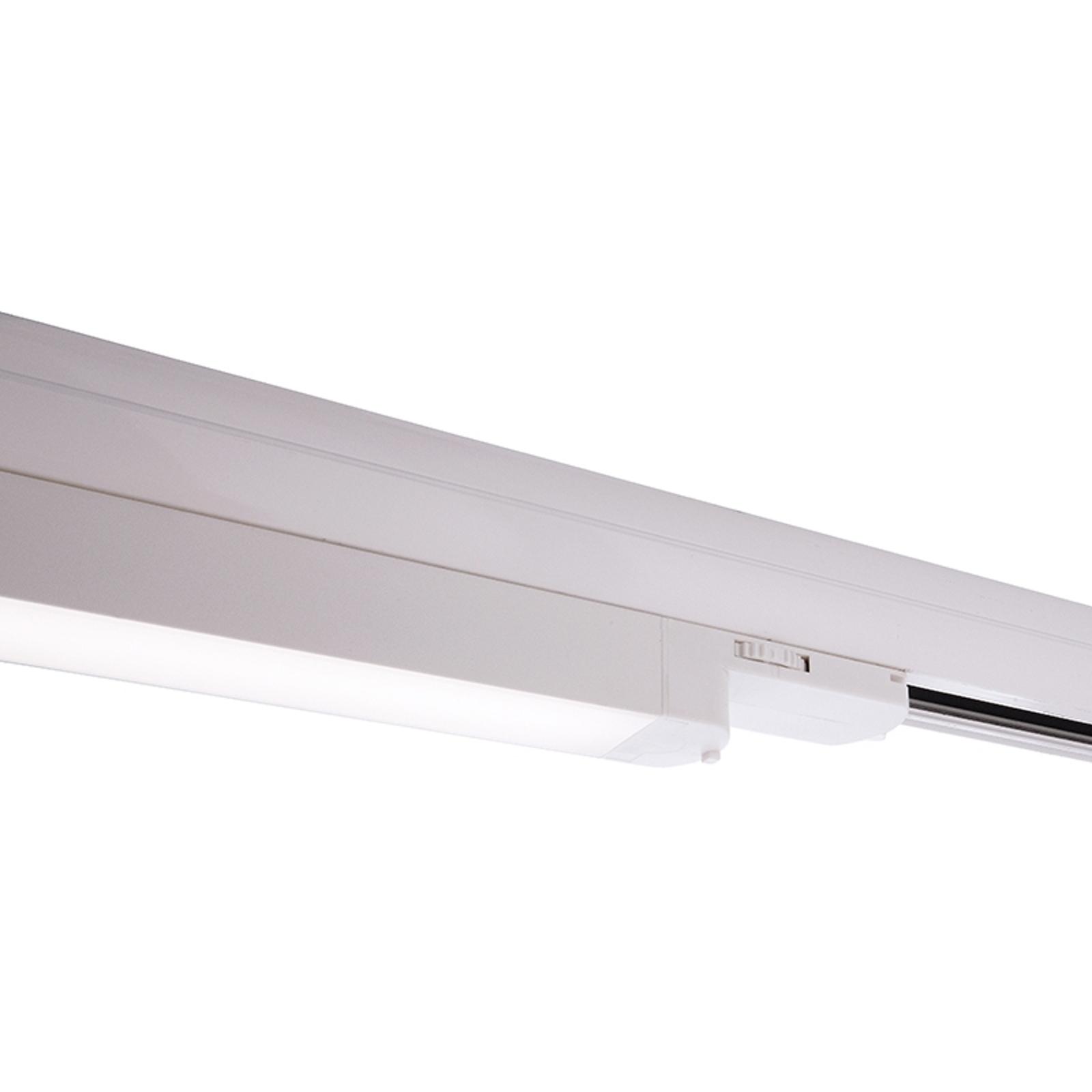 3-fazowy reflektor szynowy Linear 100, LED
