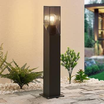Lucande Fiola sockellampa, 60 cm