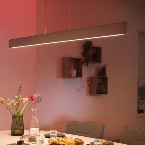 Philips Hue Ensis LED hanglamp, RGBW
