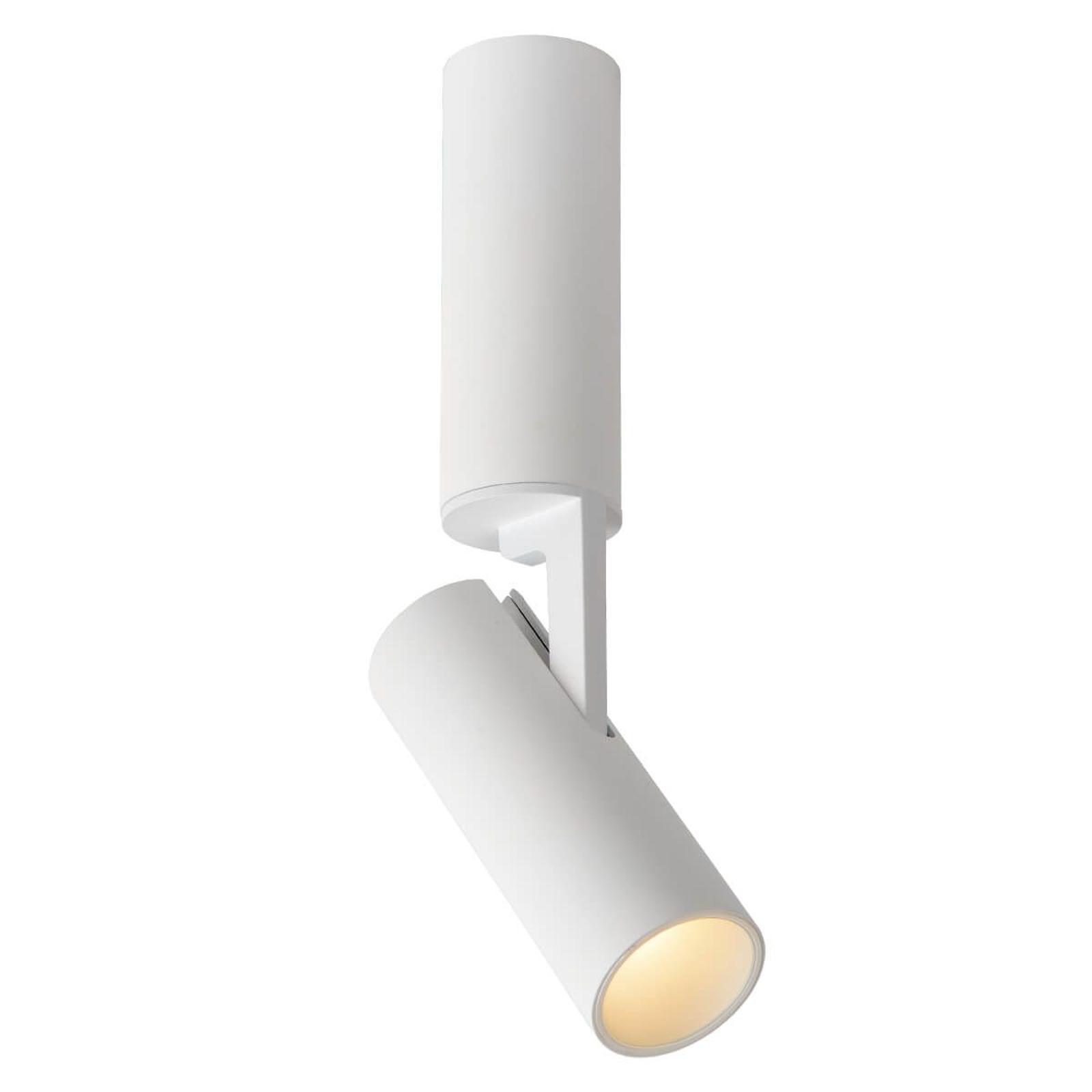 Spot LED Greg en blanc