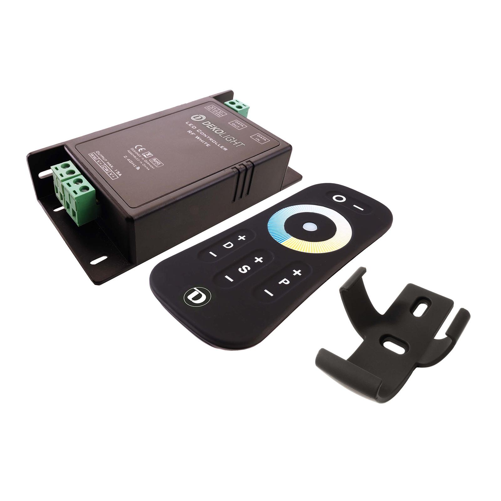 Kapego RF Controller Set Tunable White
