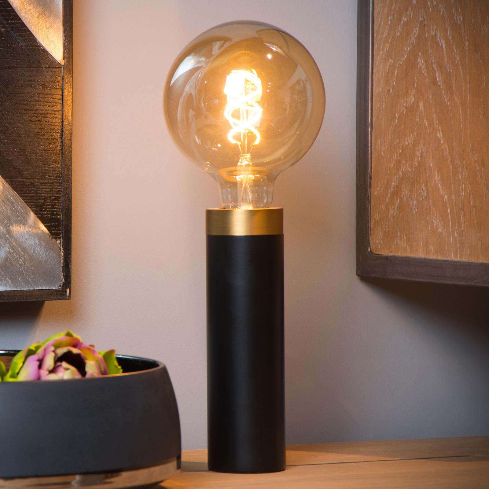 Tafellamp Selin zwart