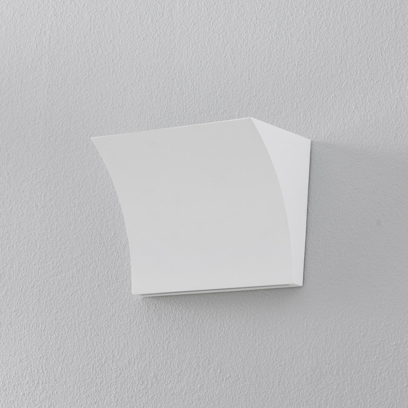 Applique a LED Pochette a luce diretta e indiretta