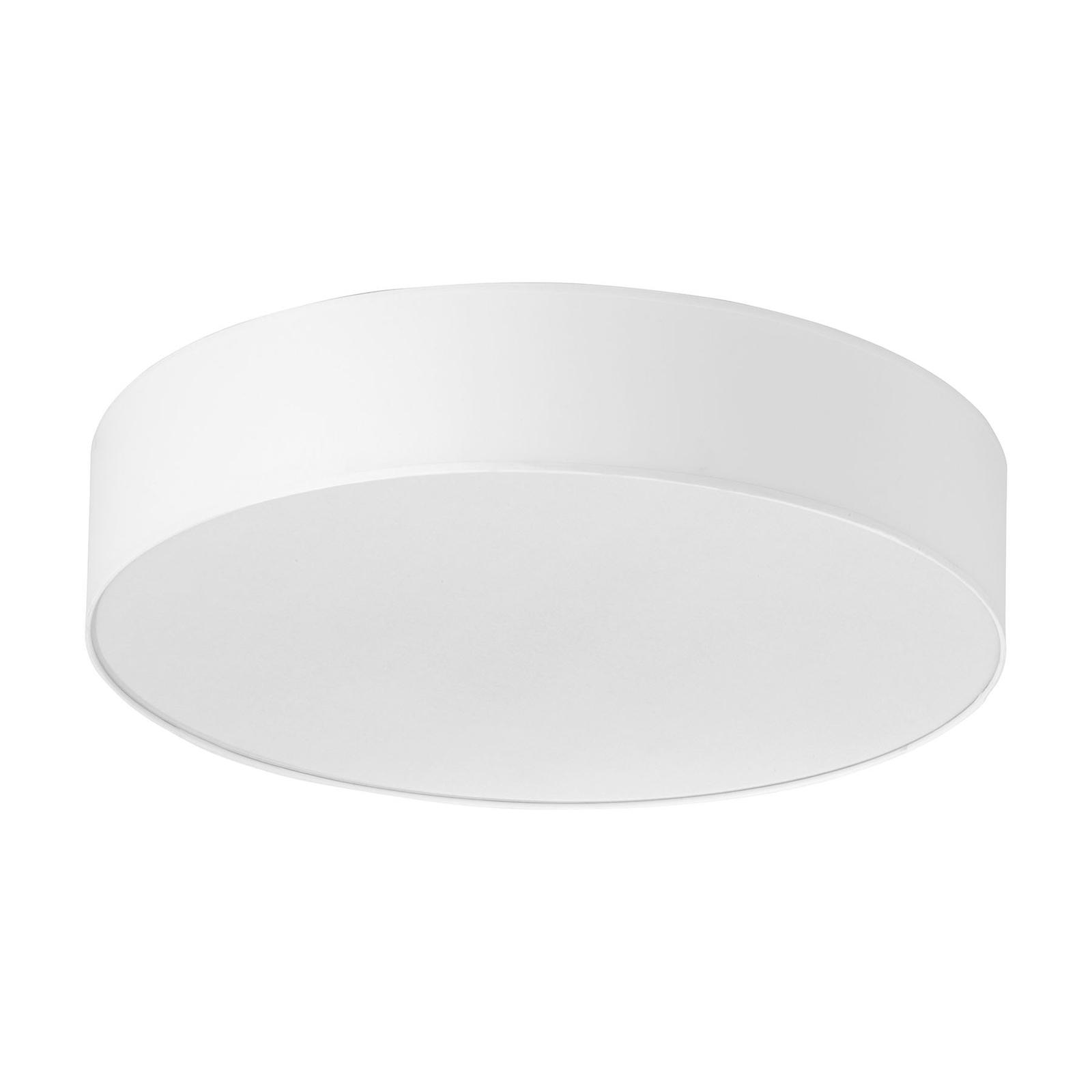 Rondo taklampe, hvit Ø 60 cm