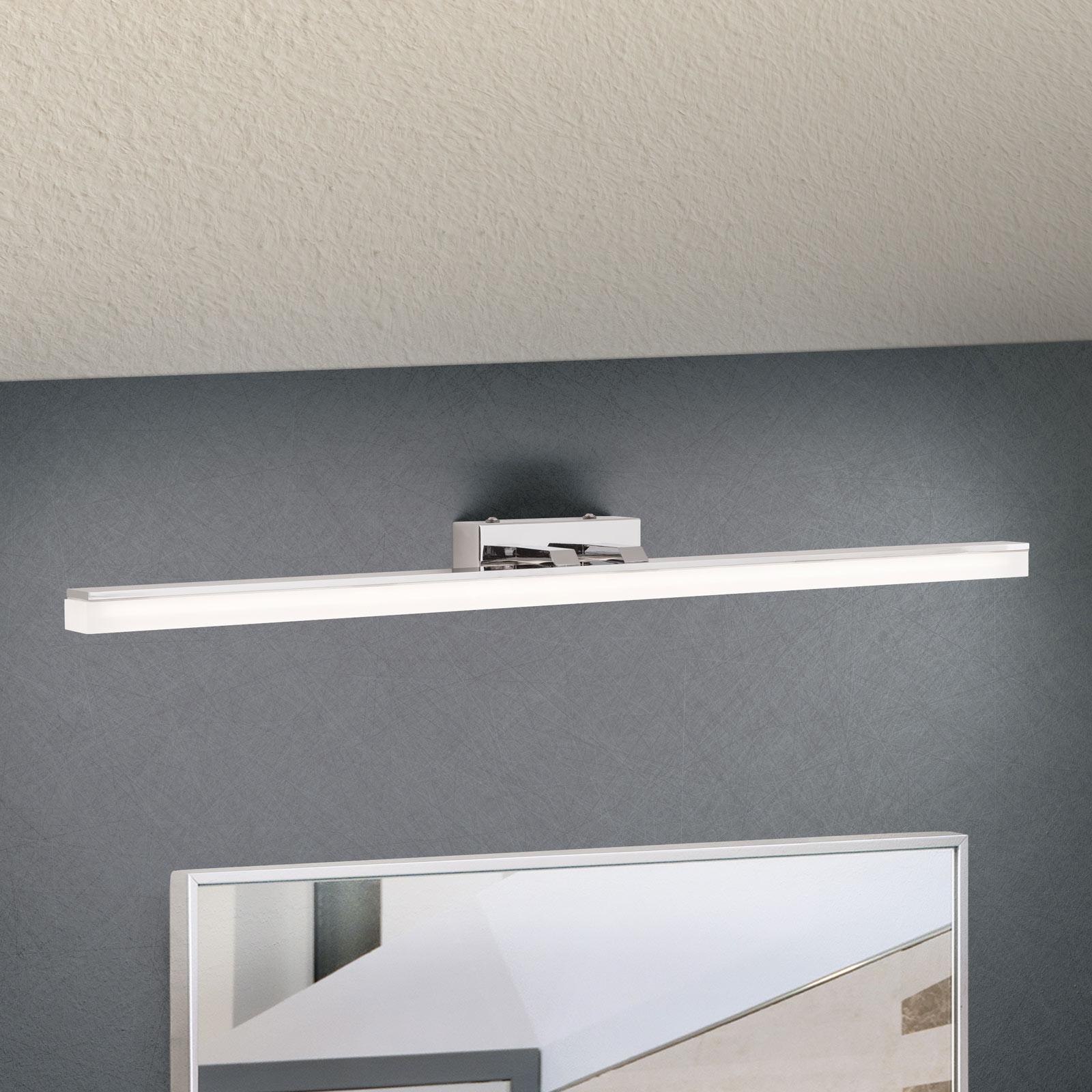 Slank LED-vegglampe Jadea