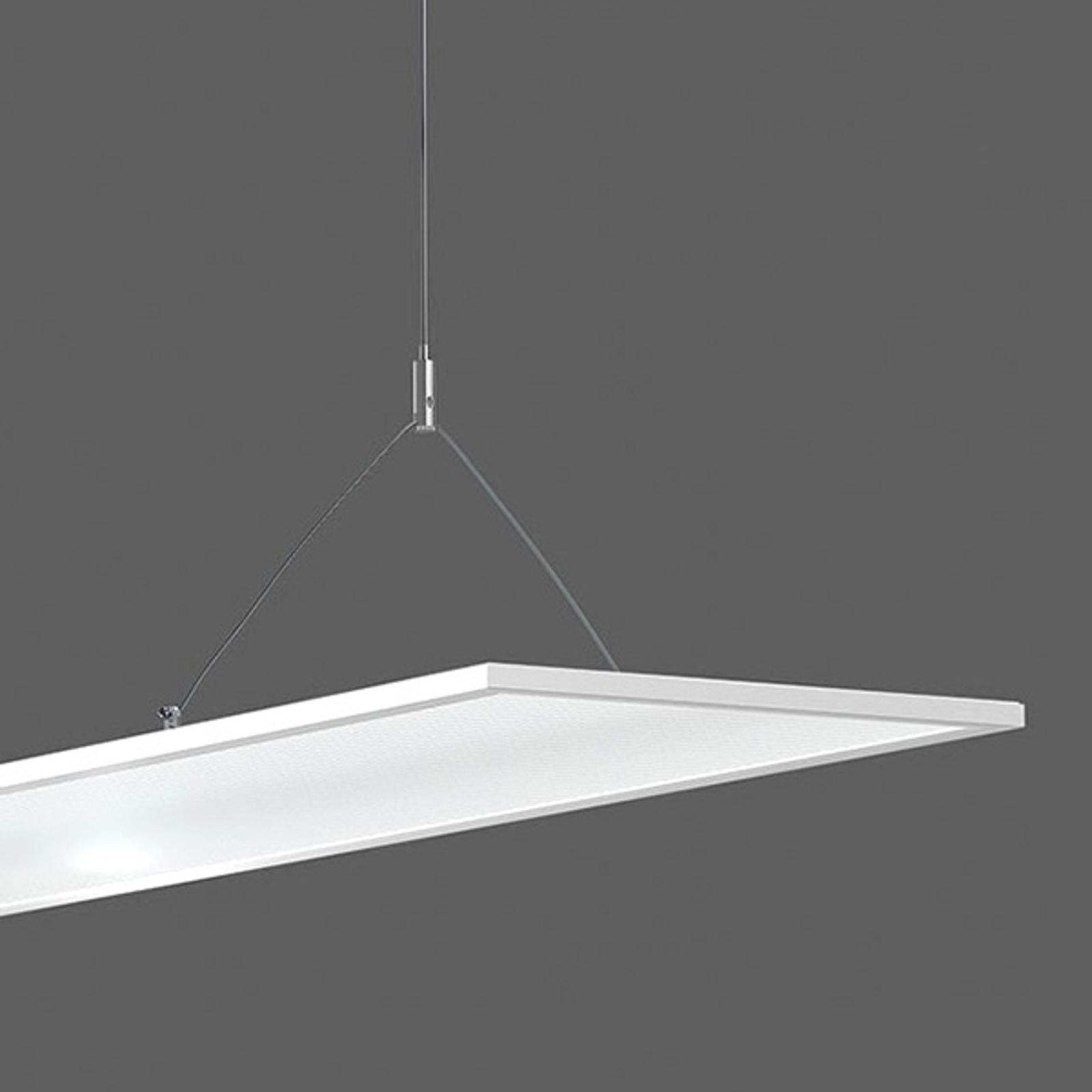 Kit di sospensione con corda a Y per pannello LED