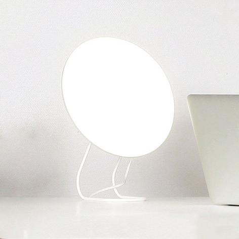 Innolux Rondo LED-Therapieleuchte in runder Form
