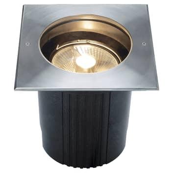 SLV Dasar ES111 lampada da incasso angolare