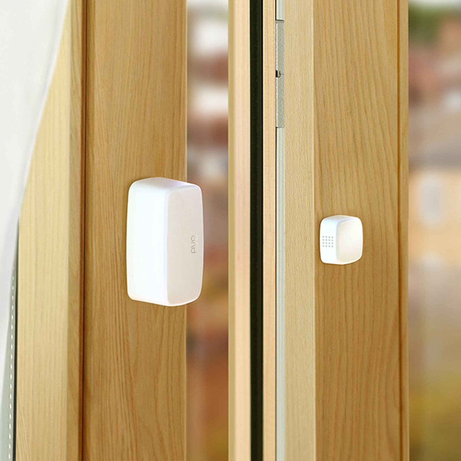 Eve Door & Window Tür- u. Fenstersensor Smart Home