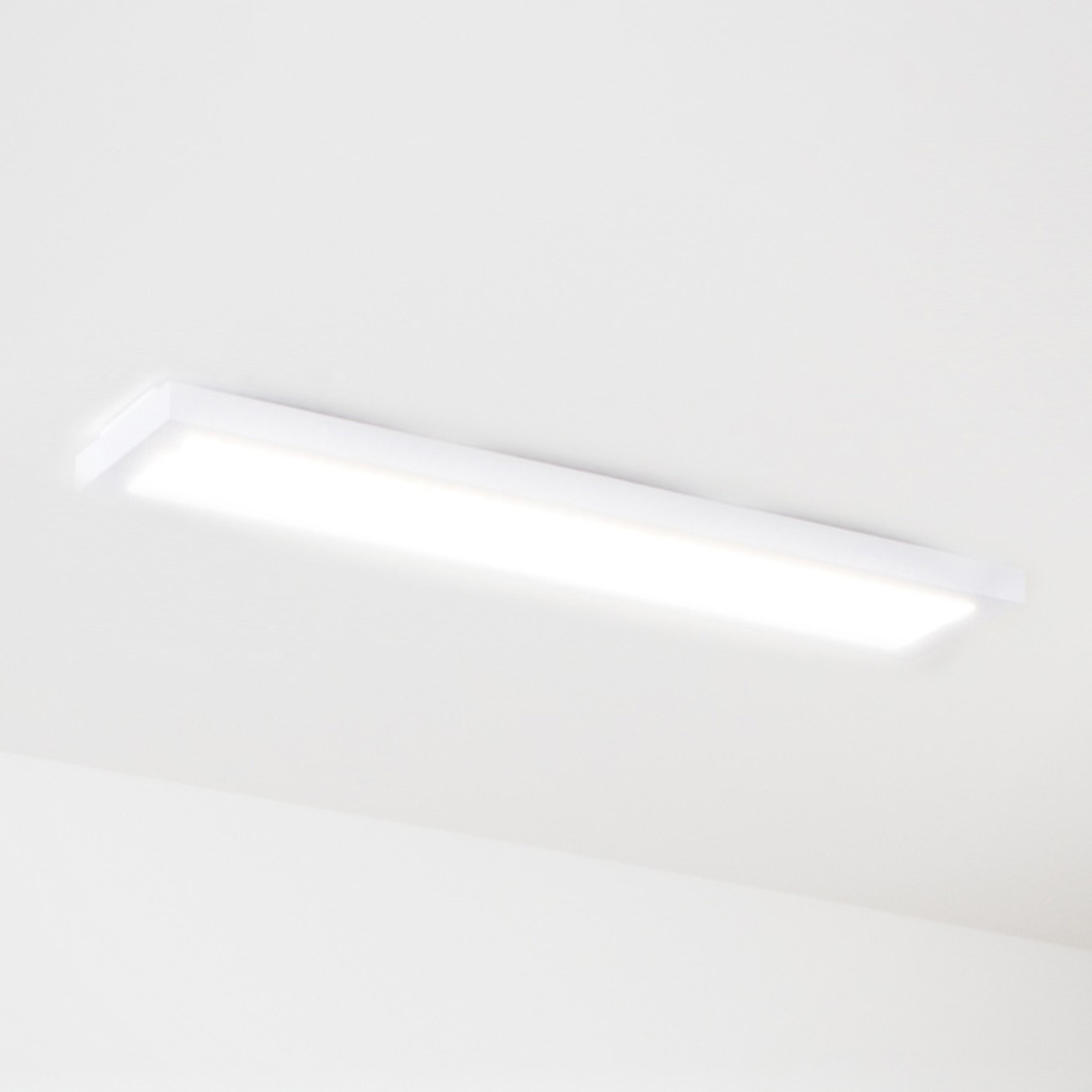 LED-Deckenlampe Memo DIM 90, universalweiß