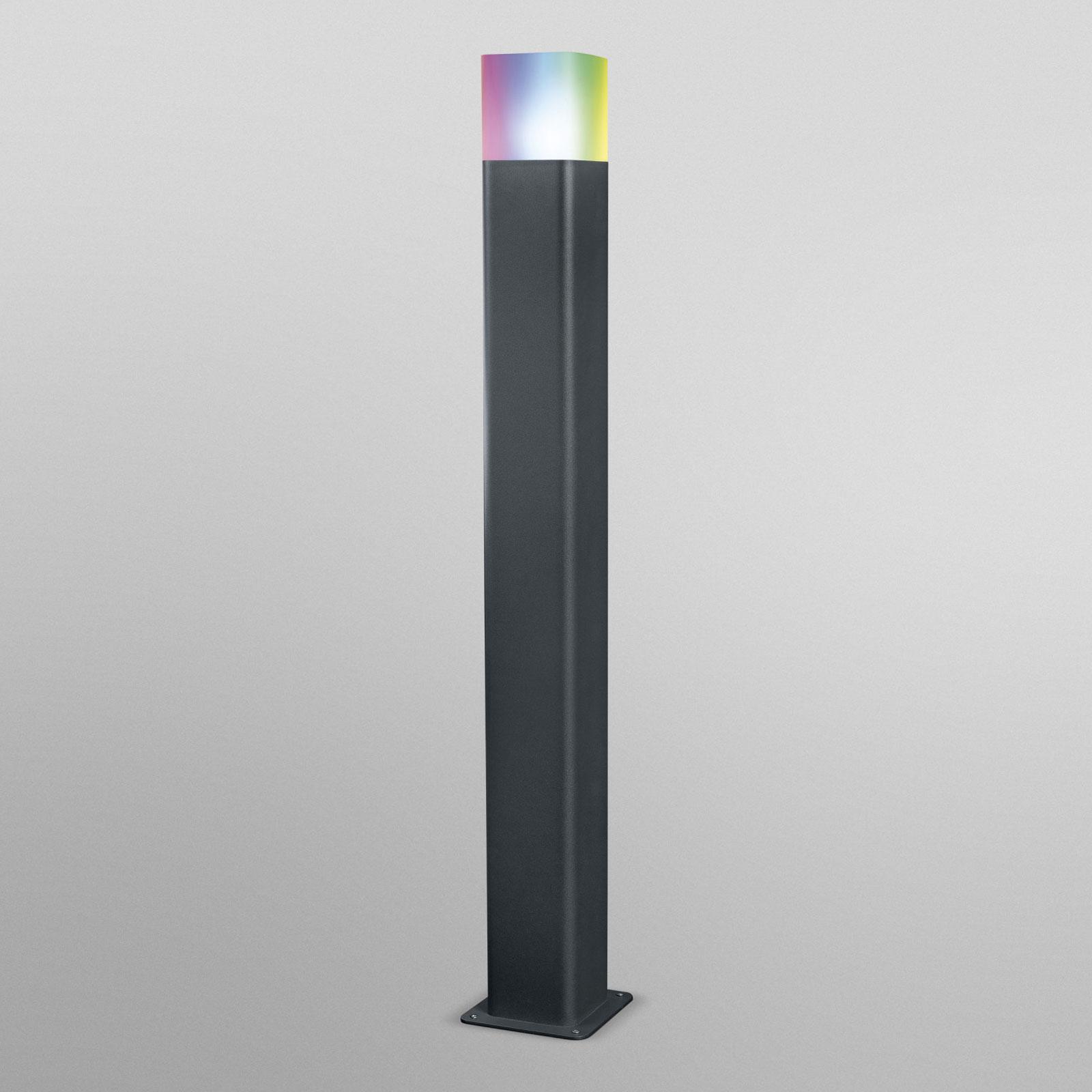 LEDVANCE SMART+ WiFi Cube veilampe RGBW 80 cm