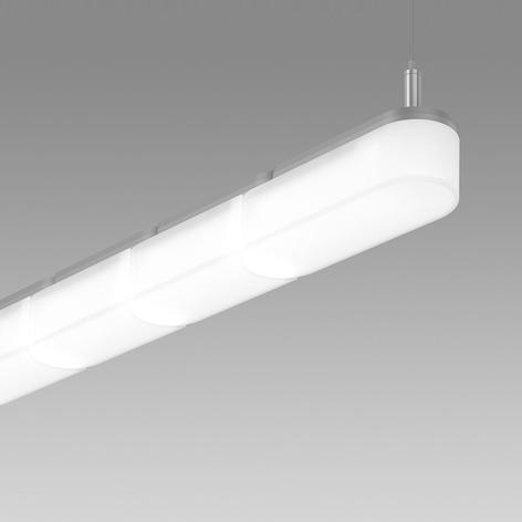 Regent Wiggle LED-Lichtleiste DALI 300cm 96W
