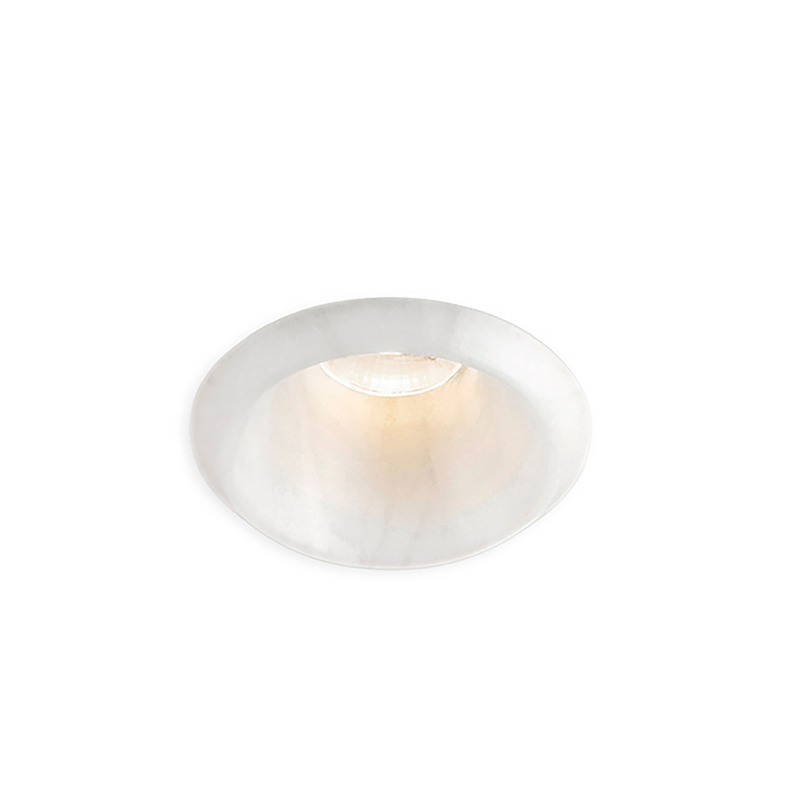 LEDS-C4 Play Raw Downlight Alabaster 927 6,4W 50°