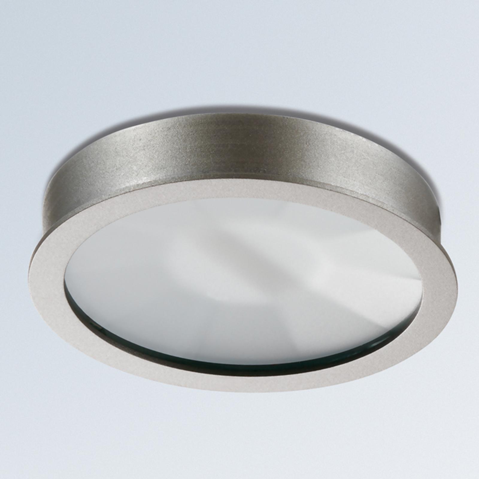 Zapustené LED svietidlo Cubic 68 2700K, 4,2W_3025211_1