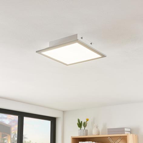 Lindby Stenley LED-Panel, CCT, 29 cm x 29 cm