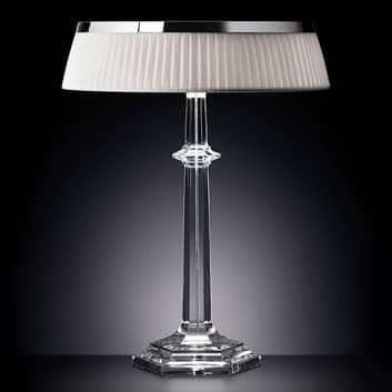 Flos Bon Jour Versailles - lampe table LED chromée