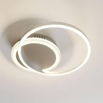 Lindby Smart Uzma plafoniera LED