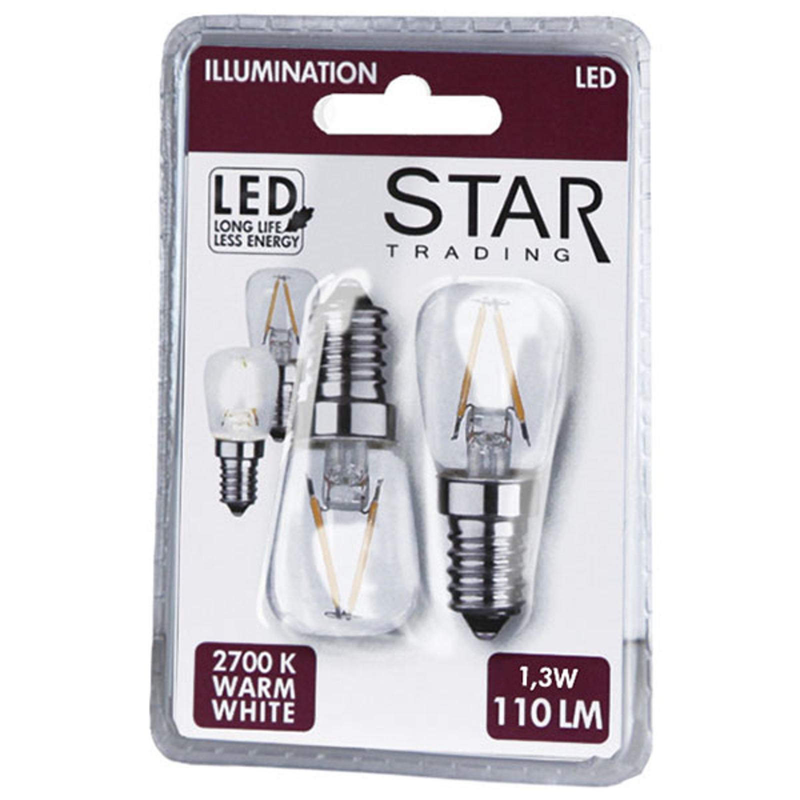 led lampen e14 110 lumen
