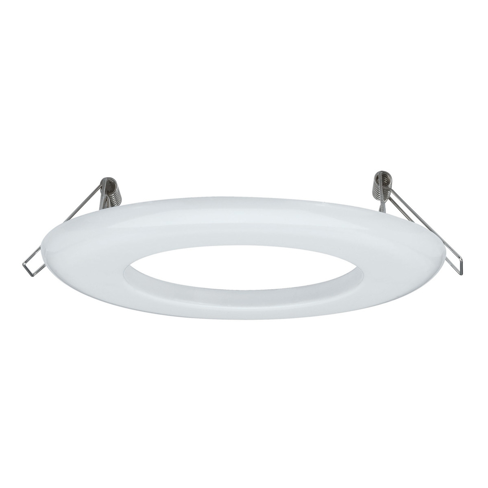 Downlight-adapter JERRY, wit