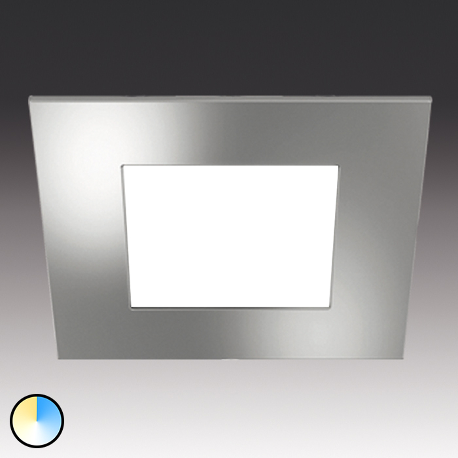 Recessed light Dynamic FQ 68, var. luminous colour_4514281_1