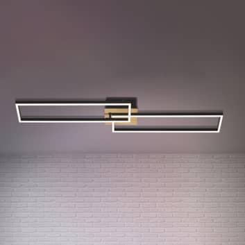 LED stropní světlo 3145-014 s dálkovým ovládáním