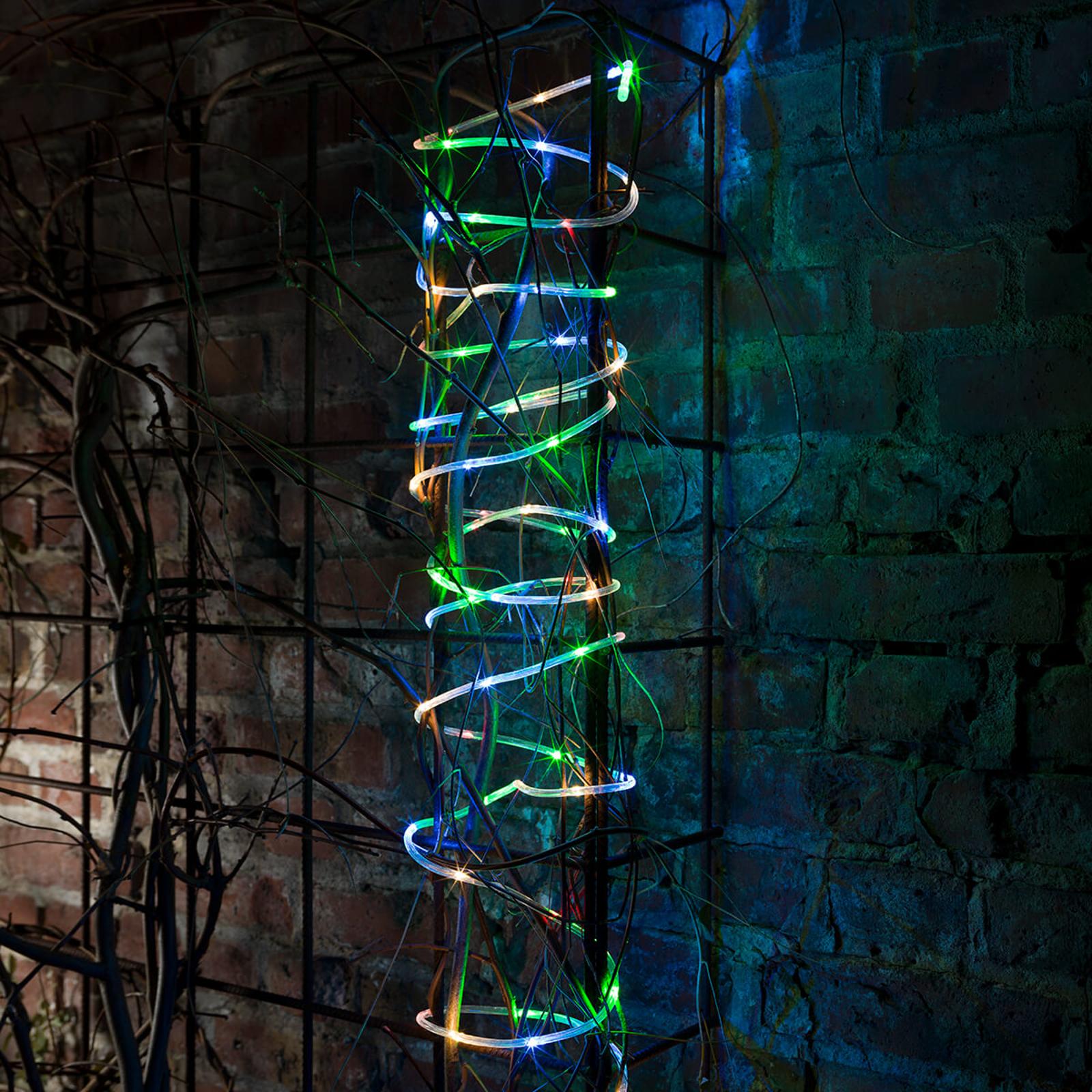 Lichtschlauch Mini LED RGB 500 cm