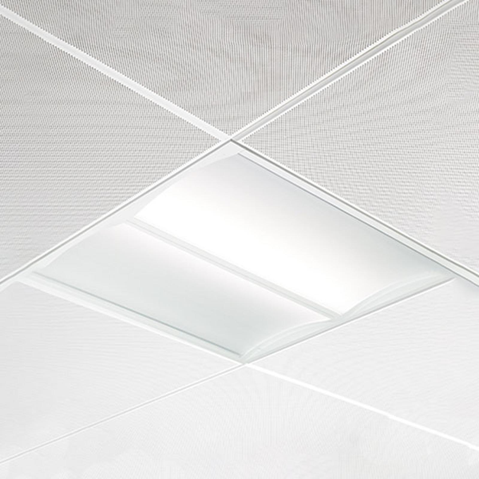 Thorn IQ Wave LED-Einlegeleuchte 40W 3.000K