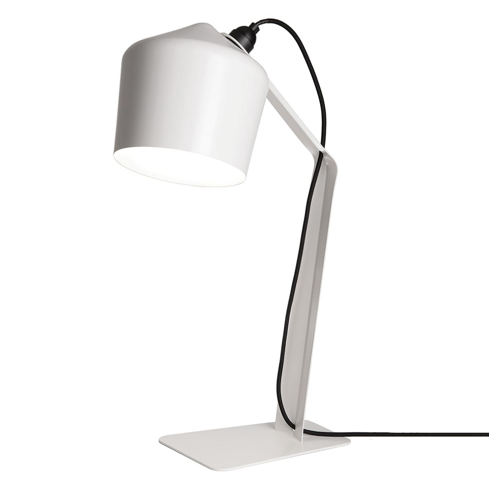 Innolux Pasila Design-Tischlampe weiß