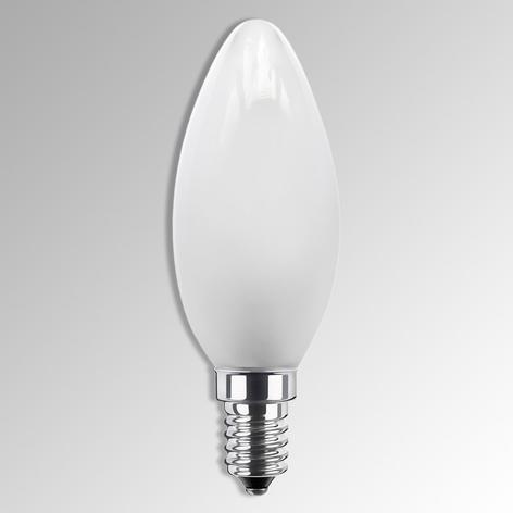 E14 3,5W 926 LED svíčková žárovka mat, stmívací