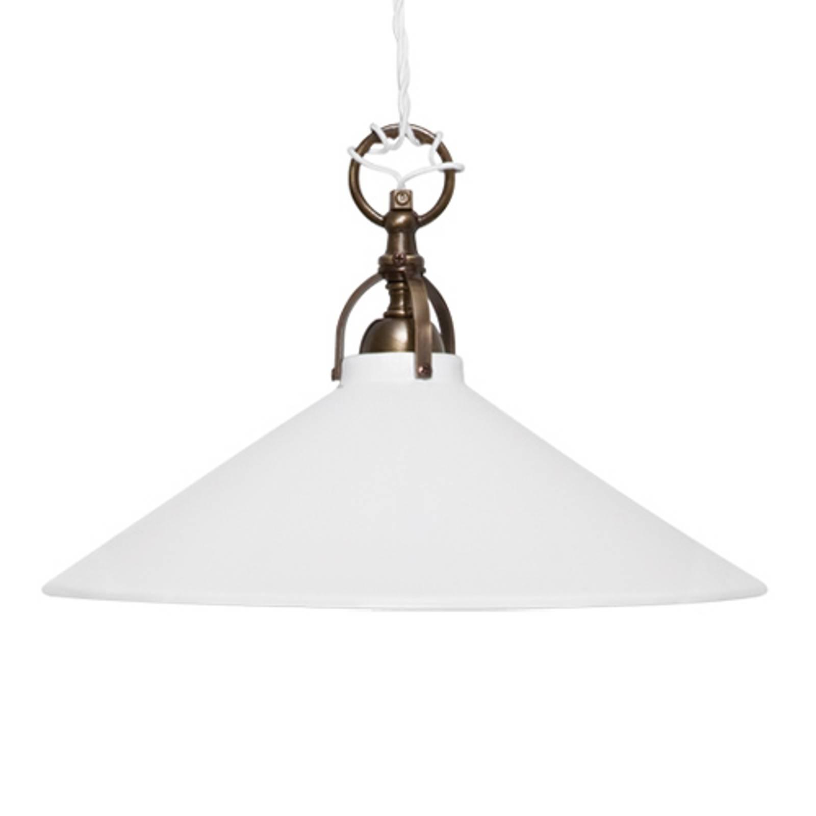 Aparte hanglamp Ike