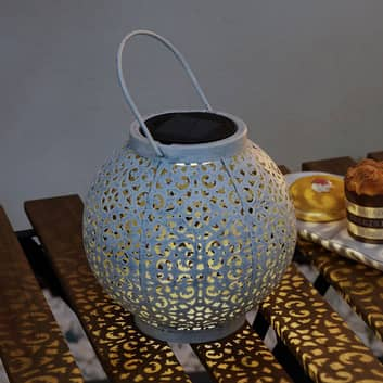 Pauleen Sunshine Jewel solarna latarnia LED