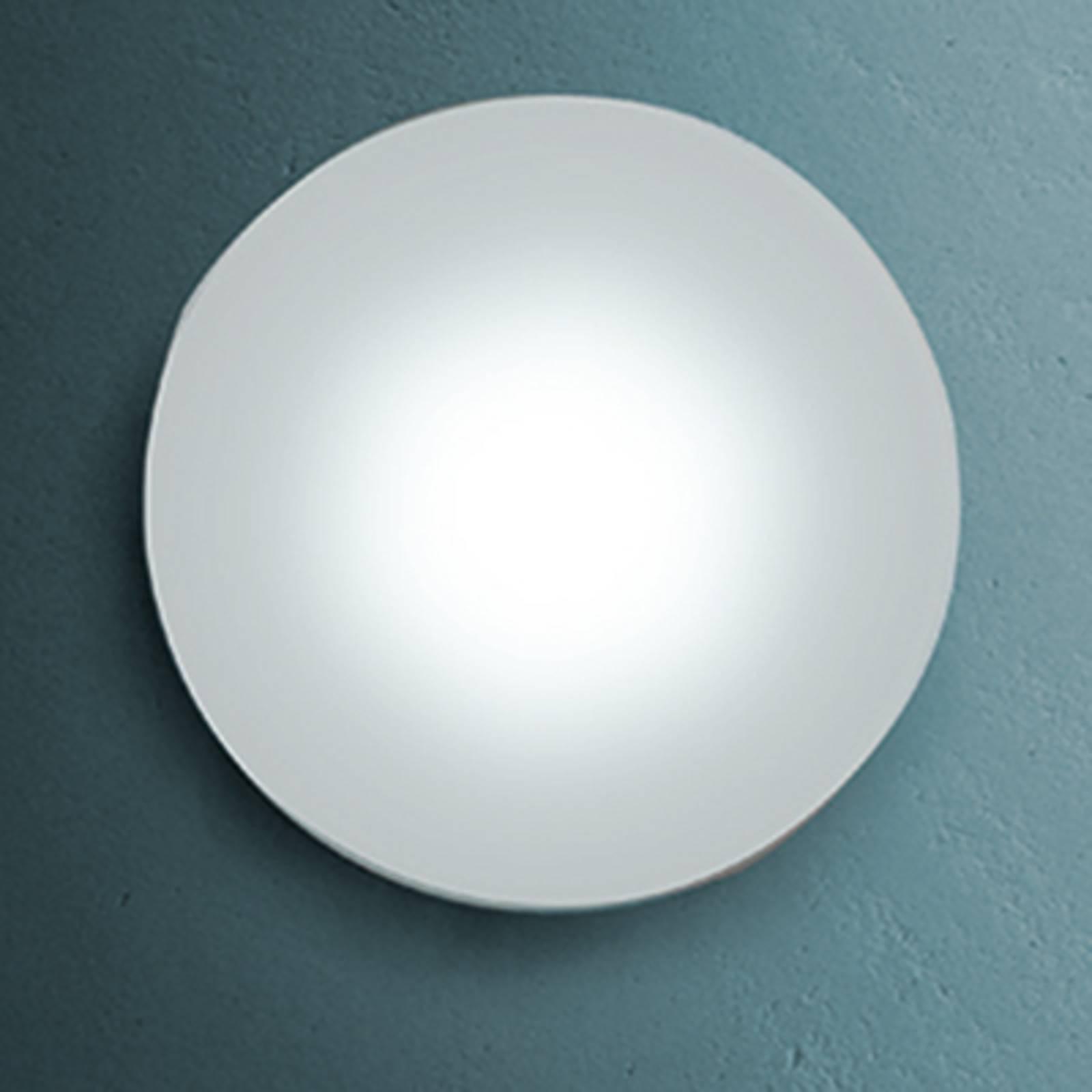 Fontana Arte Sole - runde LED-Wandleuchte