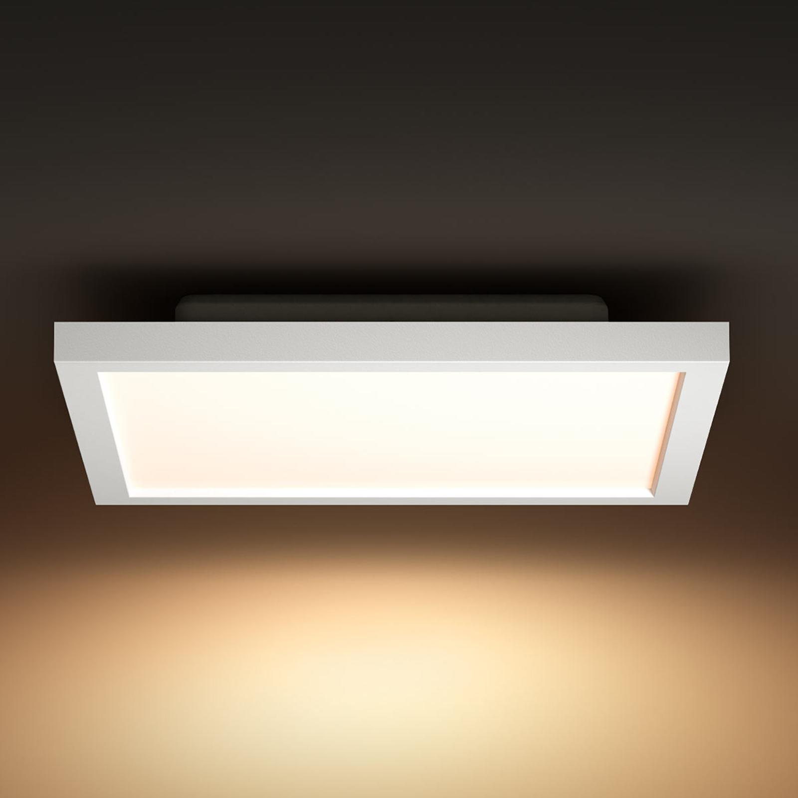 Philips Hue Aurelle LED-Panel eckig, 30 x 30 cm