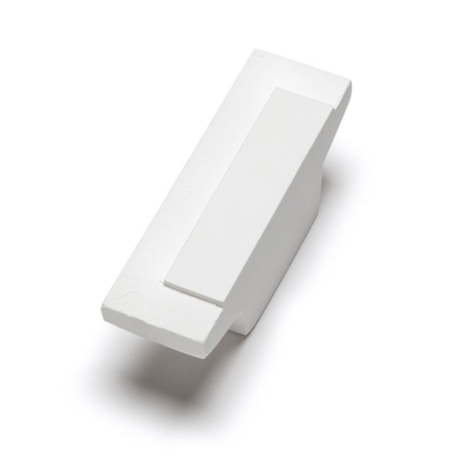 Endkappen für LED-Deckeneinbauleuchte 4191