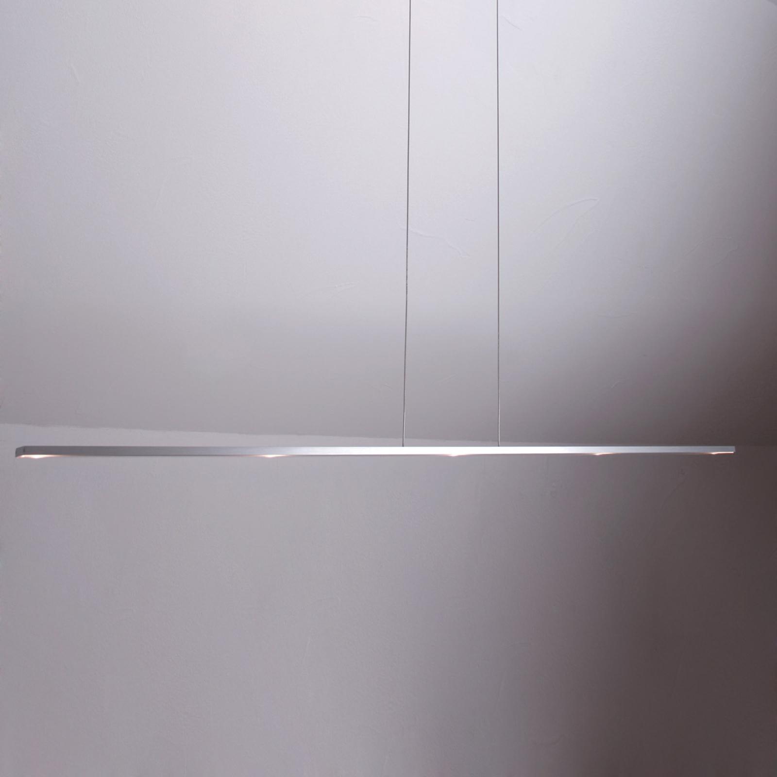 LED's Show - een pendellamp v/e bijzondere soort