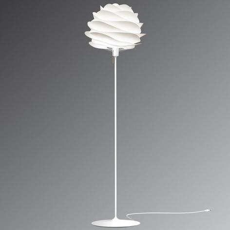 UMAGE Carmina standerlampe i hvid